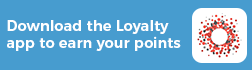 Farmers Boy Inn - Loyalty App header