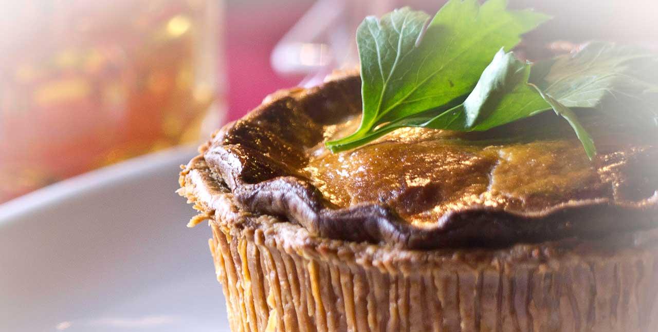 5th-11th March-Bristish Pie Week