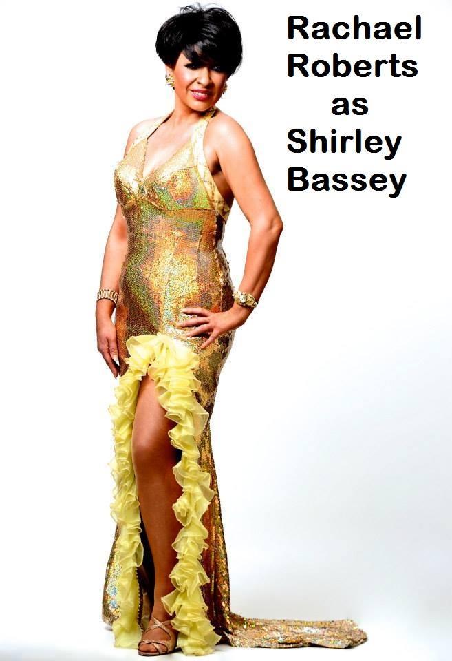 Shirley Bassey Tribute Night Saturday 19th Aug 2017