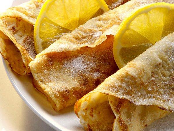 Tuesday 13th February- Pancake Day