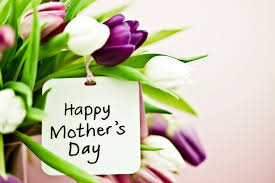 Sunday 11th March- Mother's Day