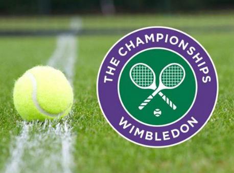 Monday 2nd- Sunday 15th July- Wimbledon Fortnight