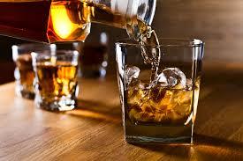 Monday 14th- Sunday 20th May- World Whiskey Week