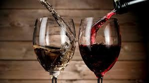 Saturday 26th May- Sunday 3rd June- English Wine Week!