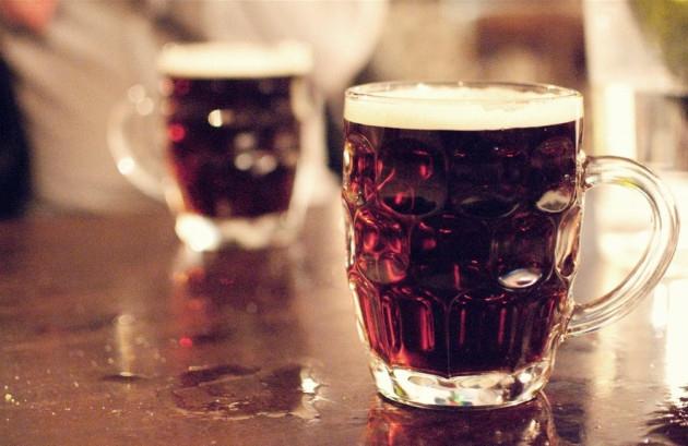 Monday 20th- Sunday 26th August- The Farmer's Boy Inn British Beer Week